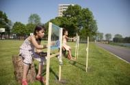 spel zomerbos - 1